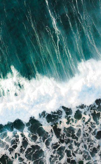 Water Wallpaper [1080x2340] - 023