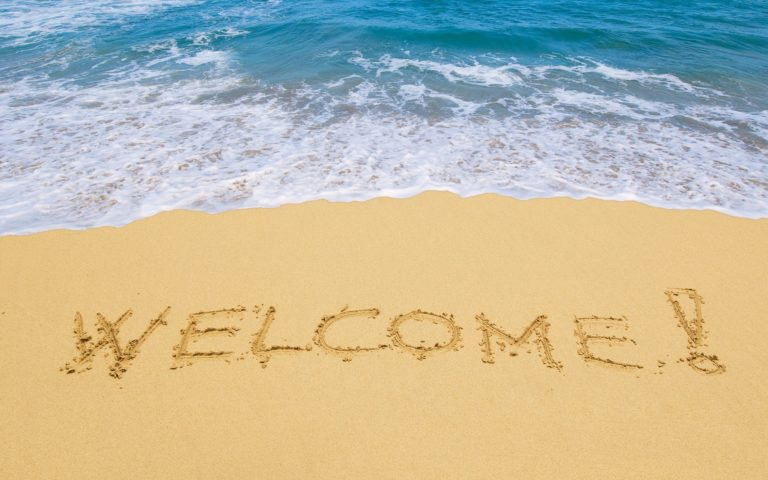 Welcome 1920 x 1200 768x480