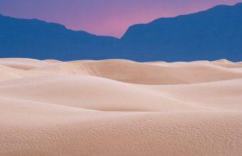 White National New Mexico Dunes 1920 x 1080 340x220