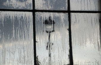 Window Rain Drops Storm Mood 1920 x 1200 340x220