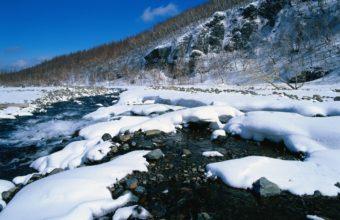 Winter Landscapes HD 1280 x 1024 1 340x220