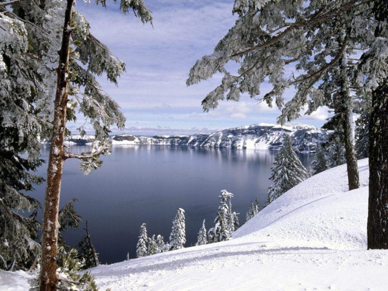 Winter Mountains 1600 x 1200 768x576