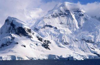 Winter Mountains Ice 1600 X 1200 340x220