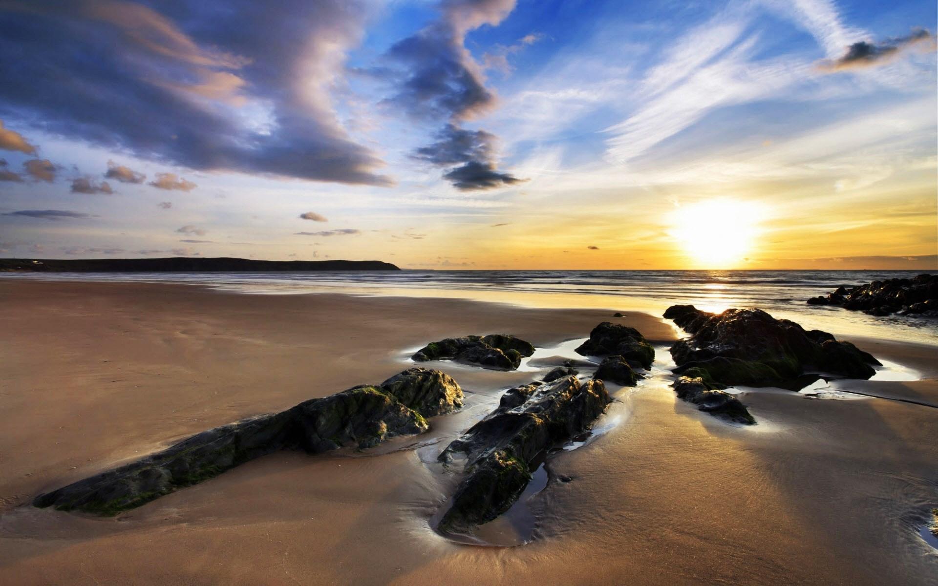 Скалы берег море солнце  № 2719659  скачать