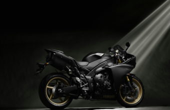 Yamaha Bike Wallpapers 04 2560 x 1600 340x220