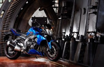 Yamaha Bike Wallpapers 09 1920 x 1080 340x220