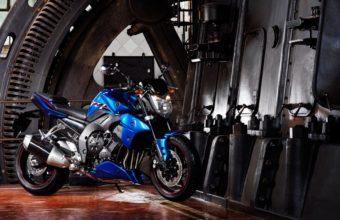 Yamaha Bike Wallpapers 09 1920 x 1080 340x220