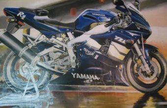 Yamaha Bike Wallpapers 14 1280 x 960 340x220