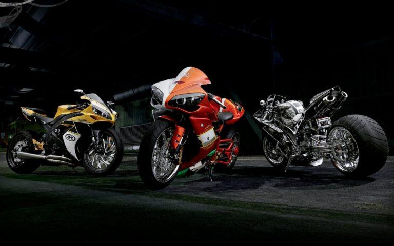 Yamaha Bike Wallpapers 15 1440 x 900 768x480