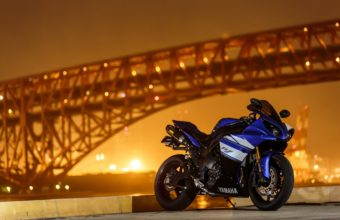Yamaha Bike Wallpapers 32 2048 x 1365 340x220
