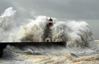 Amazing Lighthouse Wallpaper 05 2560x1600 340x220