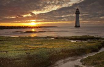 Amazing Lighthouse Wallpaper 06 1920x1200 340x220