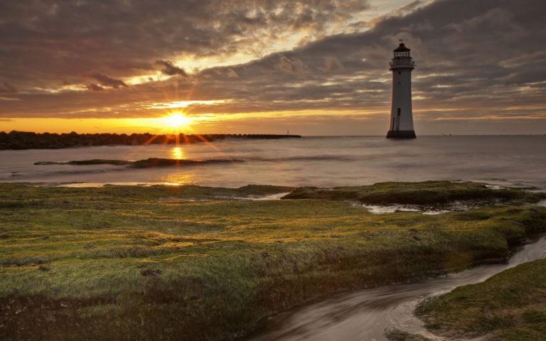 Amazing Lighthouse Wallpaper 06 1920x1200 768x480