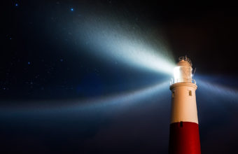 Amazing Lighthouse Wallpaper 09 1920x1200 340x220