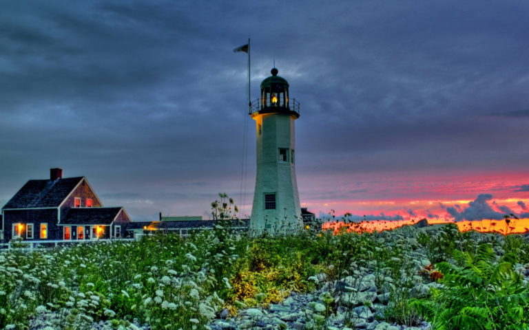 Amazing Lighthouse Wallpaper 12 1920x1200 768x480