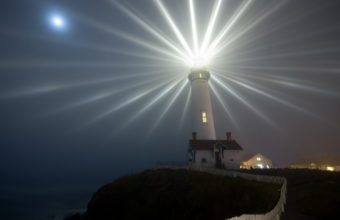 Amazing Lighthouse Wallpaper 19 1920x1200 340x220