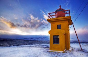 Amazing Lighthouse Wallpaper 20 1920x1200 340x220