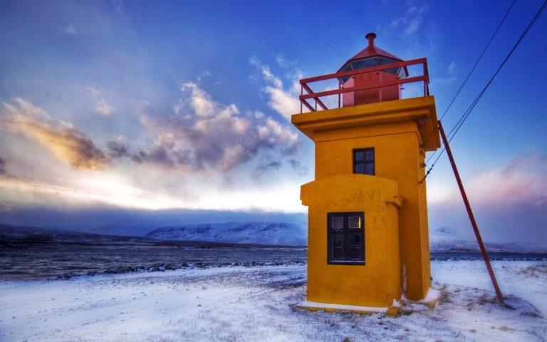 Amazing Lighthouse Wallpaper 20 1920x1200 768x480