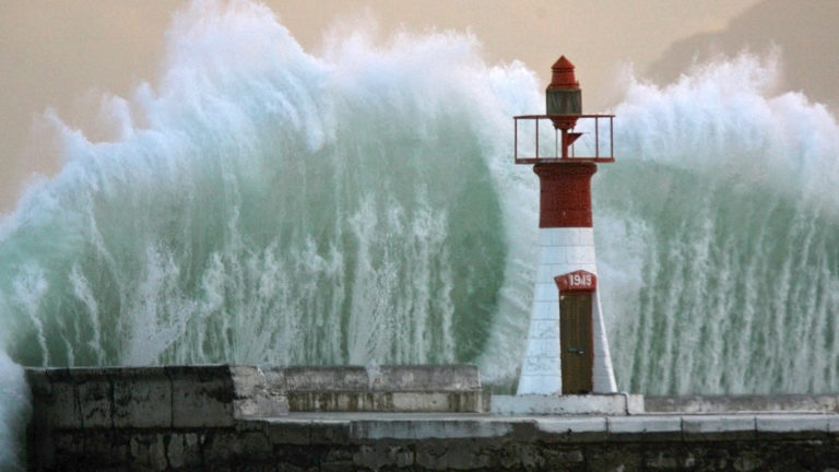 Amazing Lighthouse Wallpaper 22 1920x1080 768x432