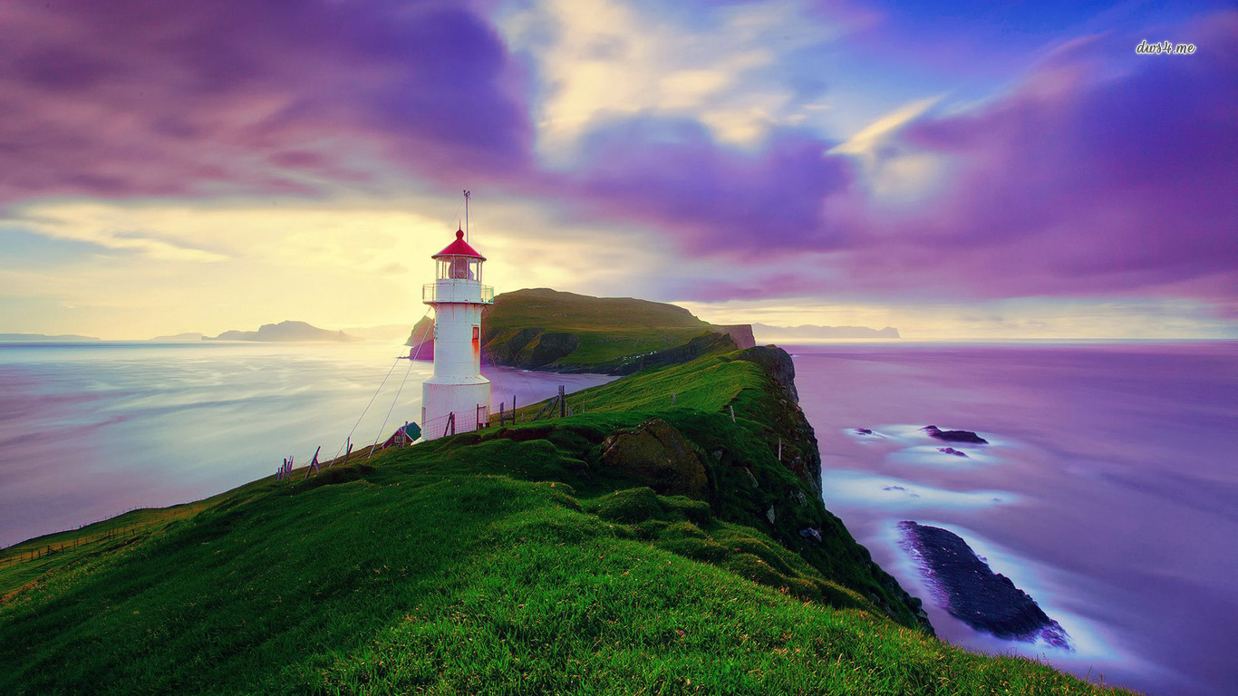 Amazing Lighthouse Wallpapers