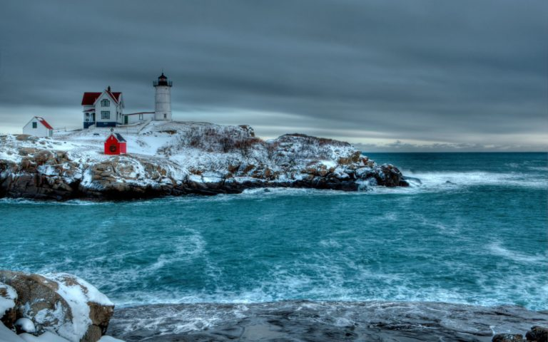 Amazing Lighthouse Wallpaper 30 1680x1050 768x480