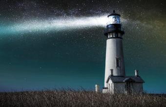 Amazing Lighthouse Wallpaper 31 1920x1200 340x220