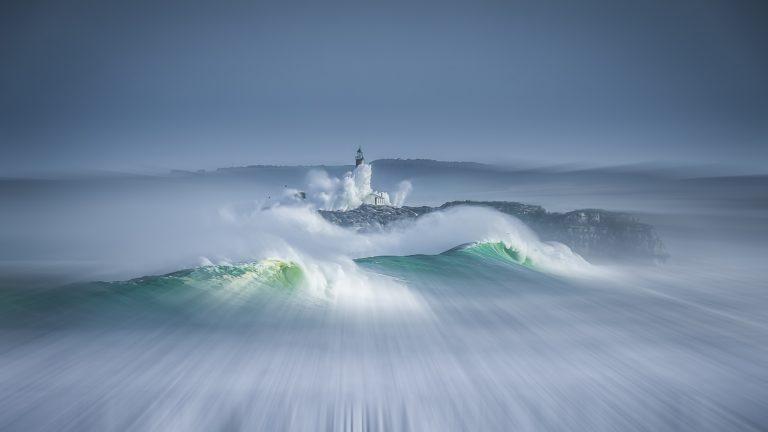 Amazing Lighthouse Wallpaper 38 4918x2766 768x432