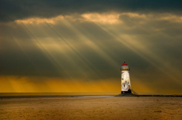Amazing Lighthouse Wallpaper 40 3872x2572 768x510