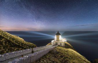 Amazing Lighthouse Wallpaper 41 2048x1365 340x220