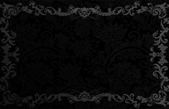 Black Wallpapers 13 2560 x 1600 340x220