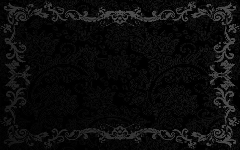 Black Wallpapers 13 2560 x 1600 768x480