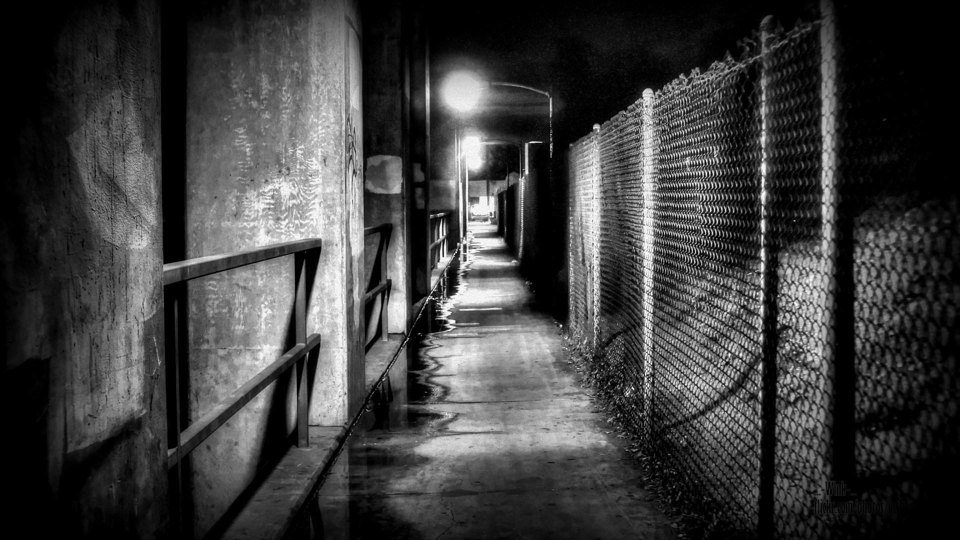 Black and White Wallpaper 26 [ ]