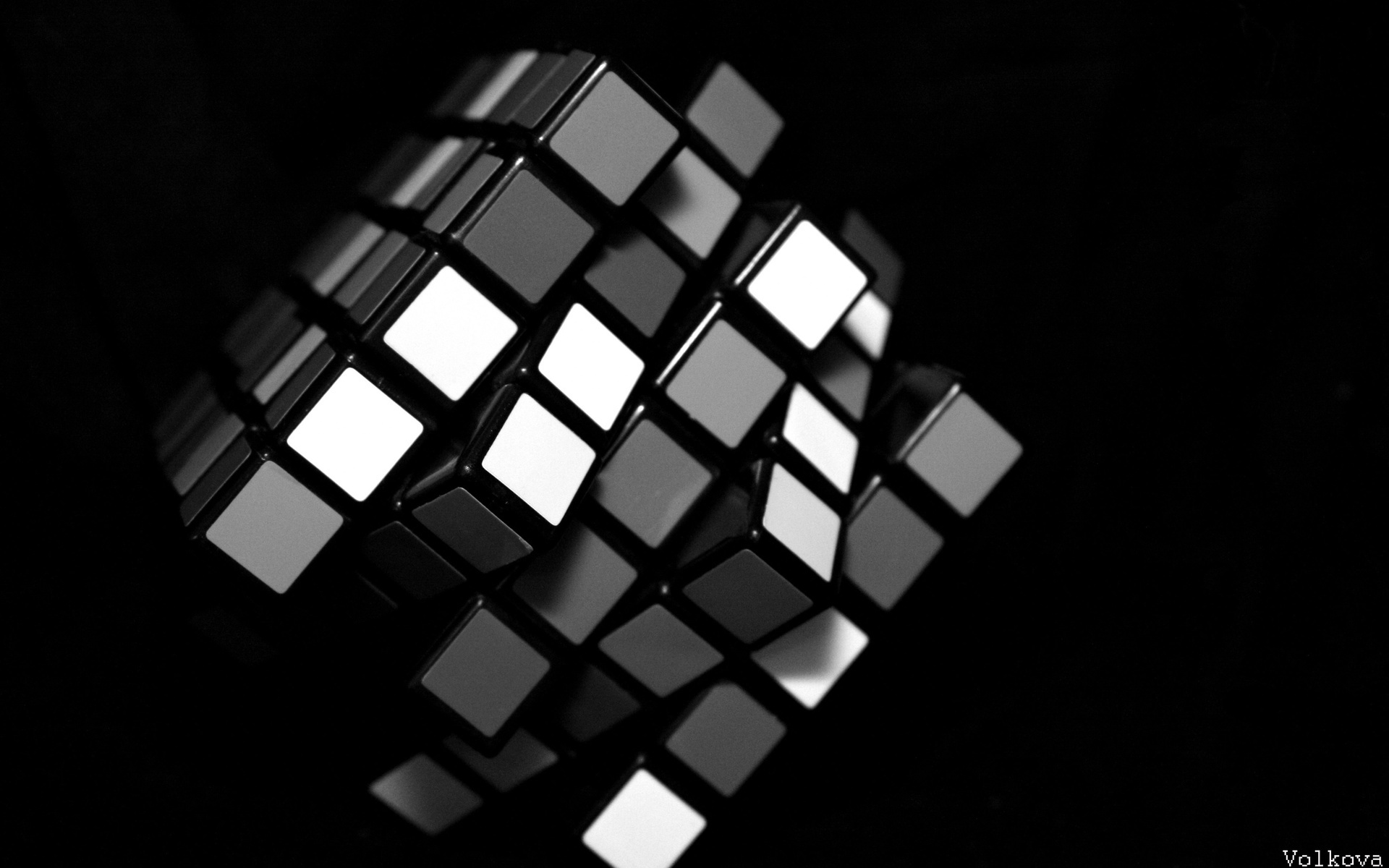 Black And White Wallpaper 38