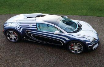 Bugatti Veyron Background 01 1920x1080 340x220