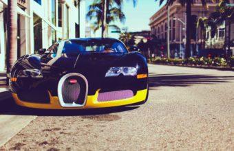 Bugatti Veyron Background 03 2560x1600 340x220