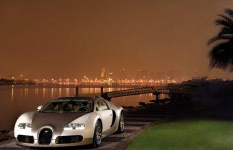 Bugatti Veyron Background 08 2560x1600 340x220