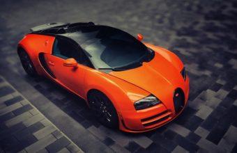 Bugatti Veyron Background 09 1920x1080 340x220