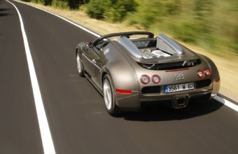 Bugatti Veyron Background 16 1920x1200 340x220
