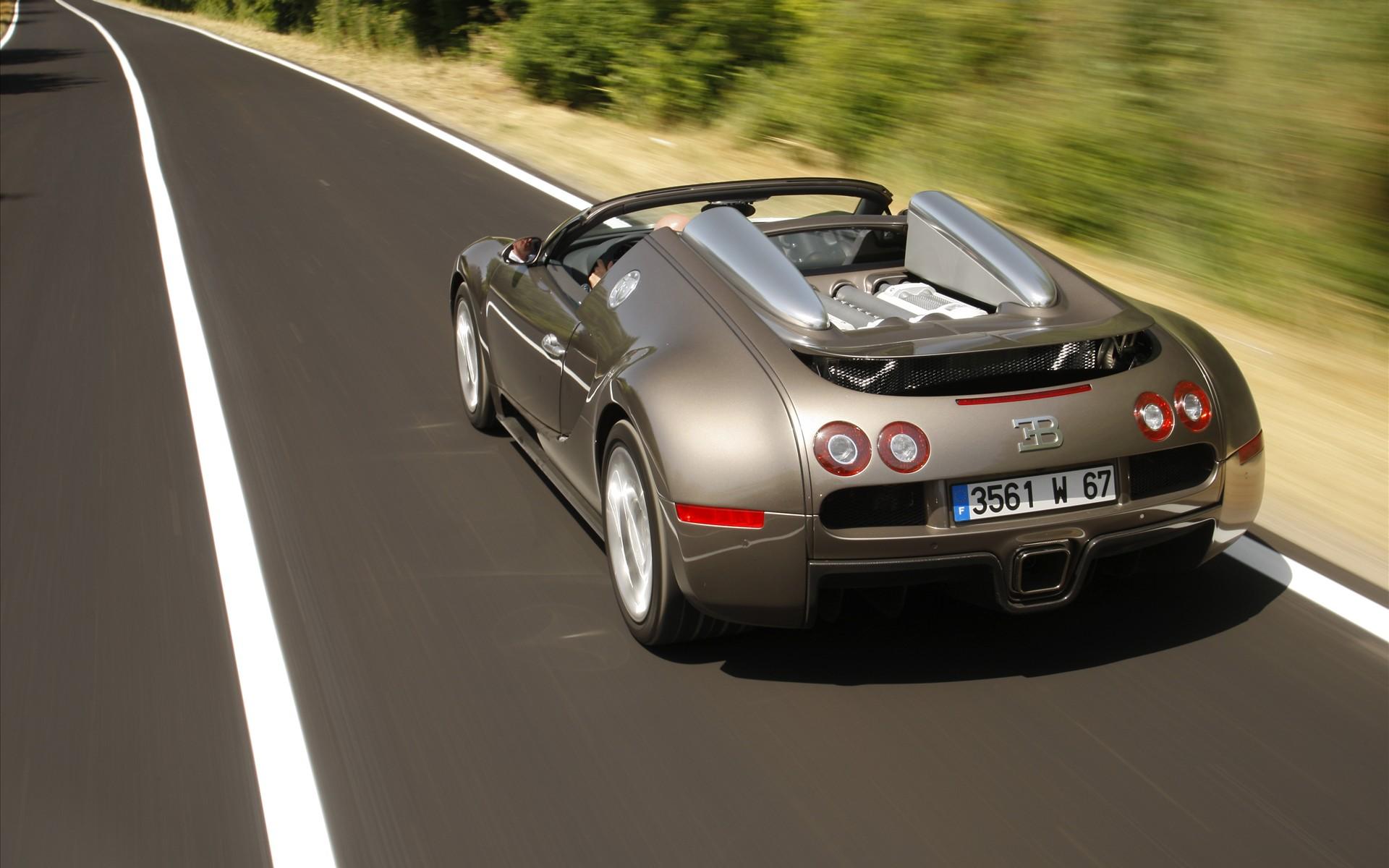 bugatti veyron background 16 - [1920x1200]