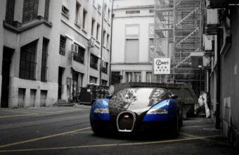 Bugatti Veyron Background 19 2560x1600 340x220