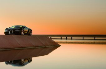 Bugatti Veyron Background 21 2560x1600 340x220