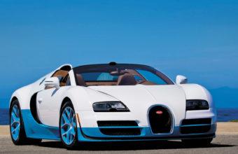 Bugatti Veyron Background 25 1680x1050 340x220