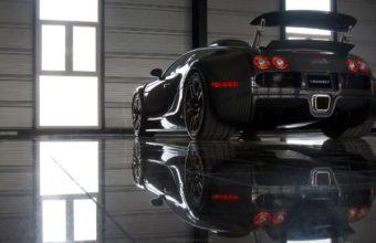 Bugatti Veyron Background 29 2880x1800 340x220