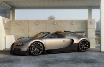 Bugatti Veyron Background 30 1920x1080 340x220