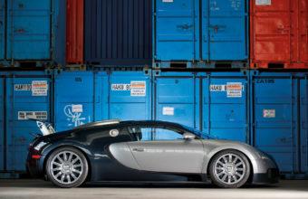 Bugatti Veyron Backgrounds