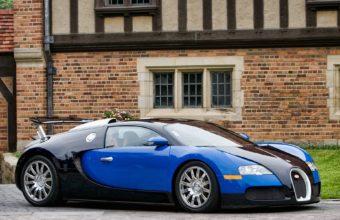 Bugatti Veyron Wallpaper 02 1920x1200 340x220