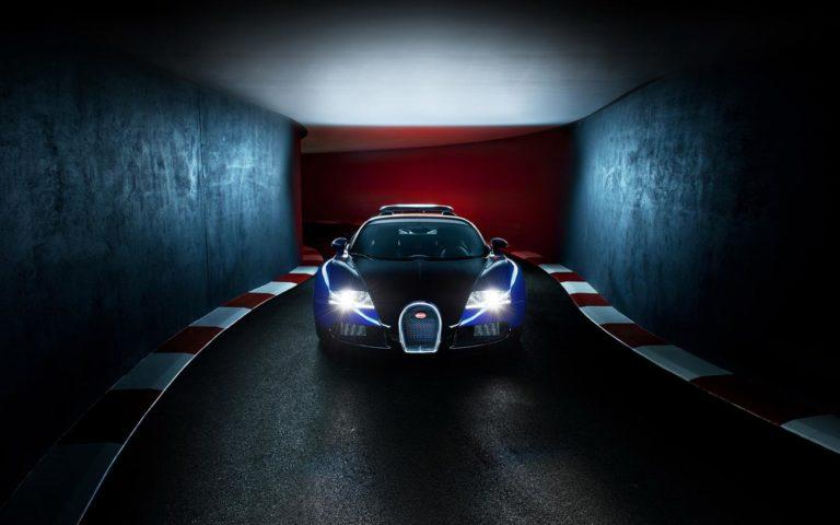 Bugatti Veyron Wallpaper 04 1680x1050 768x480