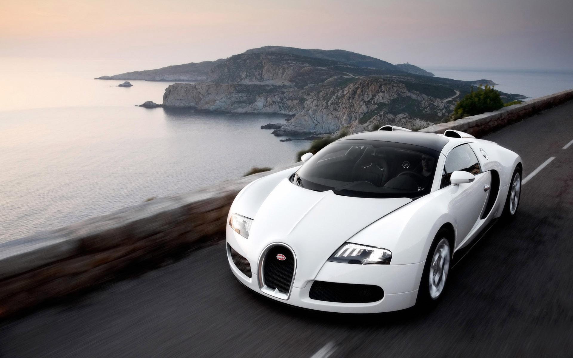 Bugatti Veyron Wallpaper 05