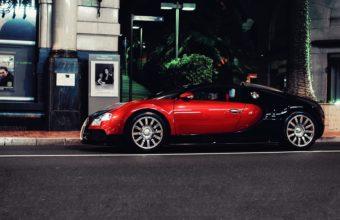 Bugatti Veyron Wallpaper 09 1920x1080 340x220