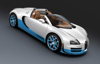 Bugatti Veyron Wallpaper 10 1680x1050 340x220